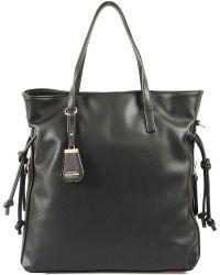 Acqua Di Perla Apop26468 Bag Big Accessories Women's Bag In Black