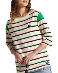 Superdry T-shirt - Neutre