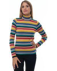 Pennyblack OCCHIALI-385002 Pull - Multicolore