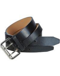 McQ - 341498 Women's Belt In Black - Lyst