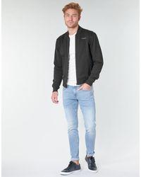 G-Star RAW Jeans Skynny Revend Skinny - Blu
