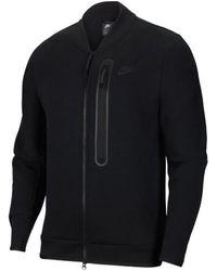 Nike - Sweater Tech Fleece - Lyst