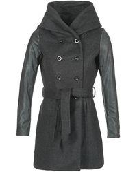 ONLY Mantel Mary Lisa - Zwart