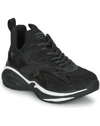 Buffalo Sneakers Basse Cai - Nero