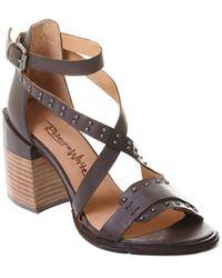 Rebecca White T0501 Chaussures escarpins - Marron