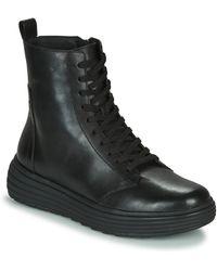 Geox PHAOLAE Boots - Noir