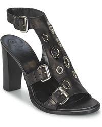 Spartoo Nico Sandals - Black