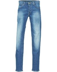 Lee Jeans - DAREN hommes Jeans en bleu - Lyst