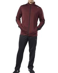 Reebok Jogginganzüge EC0811 - Rot