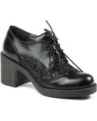 Ryłko - 6lty3pu7f Women's Casual Shoes In Black - Lyst
