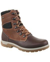 Ecco Whistler 83365450653 Chaussures - Marron
