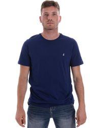 Navigare T-shirt NV31126 - Bleu