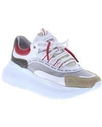 Grayson 66265 Chaussures Femmes Femme En Cm3044cappucino Blanc Basket 3AjRL45