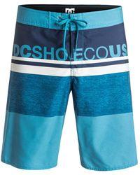 DC Shoes Layle 20 Short - Bleu