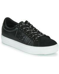 IKKS Sneakers Basse Br80075 - Nero