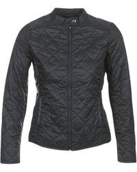 Benetton - Janvoli Women's Jacket In Black - Lyst