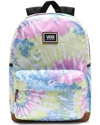 Vans Mochila Realm Plus - Multicolor