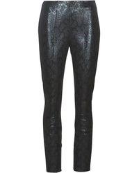 ONLY Legging Onlantonia - Zwart