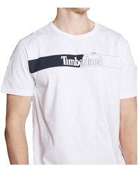 Timberland - BIANCA T-shirt - Lyst