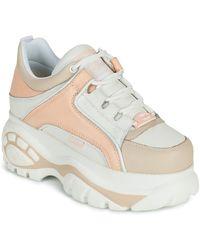 Buffalo Sneakers Basse Classics - Rosa