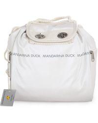 Mandarina Duck 27O UTILITY Sac à dos - Rose