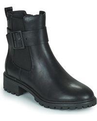 Esprit MOLINA Boots - Noir