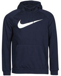 Nike - Df Hdie Po Swsh Sweatshirt - Lyst