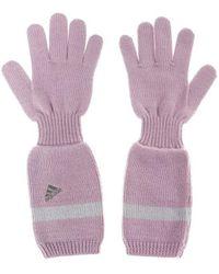 adidas GANTS WIFU femmes Gants en violet