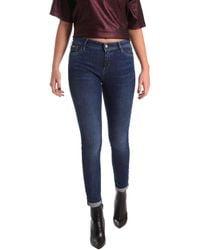 Gas Jeans 355652 - Bleu