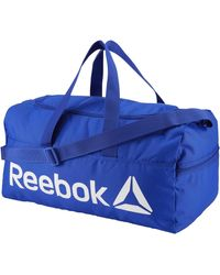 Reebok Sporttas Active Core Medium Grip - Blauw