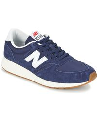 New Balance Mrl420 Shoes (trainers) - Blue