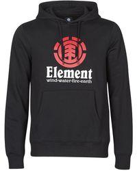 Element Sweat-shirt - Noir