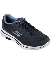 Skechers Zapatillas 55509_NVY - Azul