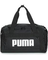 PUMA Challenger - Duffeltas - Zwart