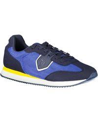 U.S. POLO ASSN. NOBIL4116S1/TH1 Chaussures - Bleu