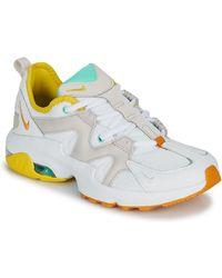 Nike Lage Sneakers Air Max Graviton - Wit