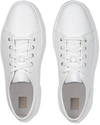Fitflop CHRISTOPHE - SNEAKERS - URBAN WHITE CO Chaussures - Noir