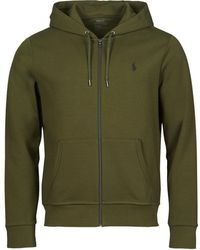 Polo Ralph Lauren Sweater Alpina - Groen