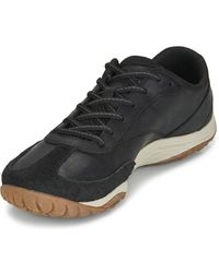 Merrell Sneakers Trail Glove 5 Ltr - Nero