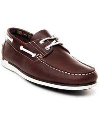 Sachini 67167 Chaussures - Marron