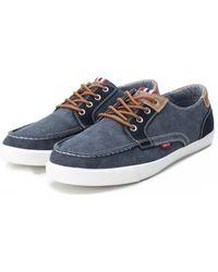 Xti ZAPATO DE HOMBRE 049620 Chaussures - Bleu