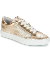André - Lage Sneakers Felicia - Lyst
