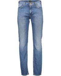 Lee Jeans L701APDF RIDER - Blu