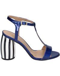 Marc Ellis BK780 Chaussures escarpins - Bleu