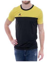 Le Coq Sportif T-shirt NÂ - Noir