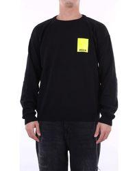 MSGM Sweat-shirt 2840MM134207038 - Noir
