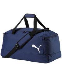 PUMA Pro Training Ii Medium Sports Bag - Blue