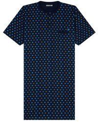 Mariner Liquette Pyjamas / Chemises de nuit - Bleu
