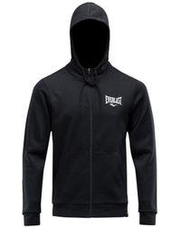 Everlast Limerick Sweat-shirt - Noir