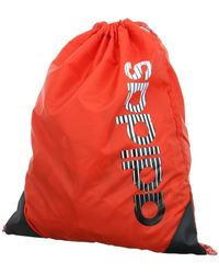 8b8bbd3731 Adidas Classic Bp Men s Backpack In Red in Red for Men - Lyst